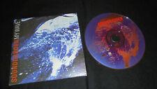 Soundgarden – My Wave 1994 A&M AUSTRALIA single card sleeve EX CD