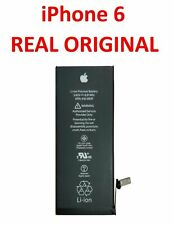 REAL Original iPhone 6 Battery 1810 mAh FREE TOOLS AND STICKY STRIPS
