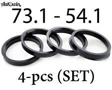 Hub Centric Rings / Alloy Wheels Spigot Rings Centre Rings 73.1-54.1 73.1-54.1