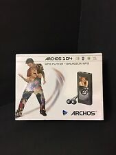 Archos 405 Purple (2Gb) Digital Media Player
