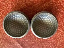 New ListingVintage Golf Ball Mold Worthington/Hogan Factory Elyria Oh