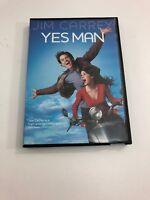 Yes Man (DVD, 2009)