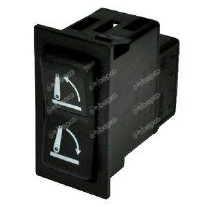 EXT HYD LIFT SWITCH FOR FORD NEW HOLLAND 5640 6640 7740 7840 8240 8340 TRACTORS