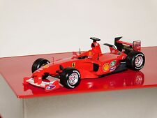 FERRARI F1 2000 WINNER USA GP  LA STORIA IXO SF02/00 1:43