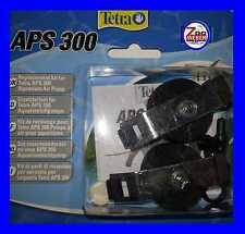 Membran Ersatzteilset für Tetra Lüfterpumpe APS 300 Aquarienluftpumpe Luftpumpe