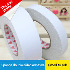 2M Strong Double Sided Strong Adhesive Super Sticky Foam Tape Craft Padded Mount
