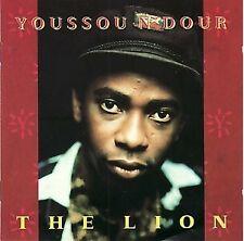 Youssou N'Dour - The Lion - CD -