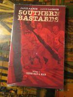 SOUTHERN BASTARDS Vol 1: Here Was a Man TP Jason Aaron Image Comics TPB~Bagged B