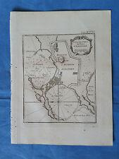 Alexandria, Egypt - Bellin, 1764