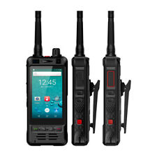 Original Shockproof Walkie Talkie IP67 Waterproof Android Smartphone Rungee W5