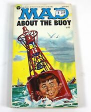 Mad About the Buoy (1986) #53 Paperback Book