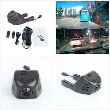 Hidden HD 1080P Car Vehicle WIFI DVR Camera Vedio Recorder Dash Cam Night Vision