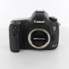 Canon EOS 5D Mark III Digital SLR Camera Black 22.3MP Body Only Excellent
