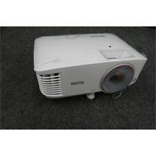 BenQ Th671St Full Hd Dlp Digital Home Theater Projector - White