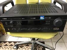 Yamaha RX-V440RDS 270 Watt -AV-ReceiverHi-Fi-Verstärker gebraucht schwarz TOP