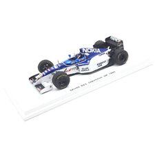 1995 Ukyo Katayama - Tyrrell 023 - Japanese GP - 1/43 Spark Models