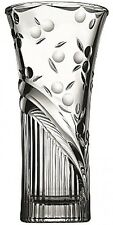 Pasabache Perla Tall Glass Flower Vase 25cm Tall