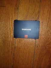 SSD Samsung 840 Pro 128gb