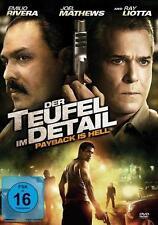 Der Teufel im Detail - Payback Is Hell (2013)