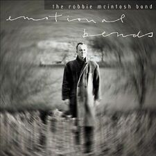 Emotional Bends by Robbie McIntosh (Guitar) (CD, Jan-2000, Compass (USA))