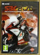Videogame - SBK 2011 Fim Superbike World Championship - PC