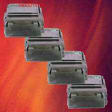 4 Toner Q1339A for HP LaserJet 4300 39A