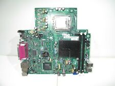 Dell HX555, LGA 775/Socket T, Intel Motherboard WITH CORE 2 DUO 3.16GHz