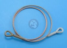 Eureka XXL 1/48 Towing Cable for German Panzer IV Tank and Variants WWII ER-4803