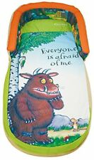 Worlds Apart Gruffalo My First Ready Bed - cama hinchable infantil con Colcha...
