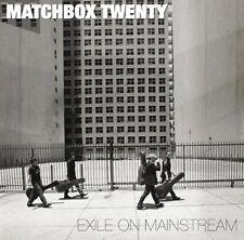 CD de musique rock Mainstream