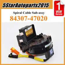 84307-47020 OEM Spiral Cable Spring fits Toyota Yaris 1.5 Prius 1.8 Scion iQ 1.3