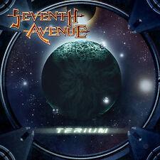 SEVENTH AVENUE - Terium - CD - 200592