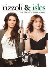 Rizzoli and Isles - Season 3 (DVD)