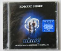 The Last Mimzy movie motion picture soundtrack Howard Shore CD New
