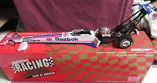 1/24 RCCA-ACTION 1998 TOP FUEL DRAGSTER, REEBOK, CRISTEN POWELL