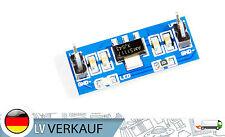 Micro DC-DC Spannungsregler AMS1117 wandelt 4,5V-7V in 5V um für Arduino