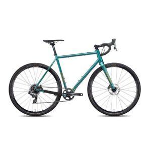 Niner RLT 59cm 3-star 1x Steel, Green