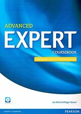 ADVANCED EXPERT CAE Coursebook THIRD ED w 2015 Exam Specifications +AUDIO CD New