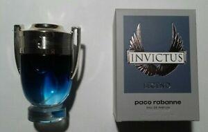 Paco Rabanne Invictus Legend Eau de Parfum 3.4 Fl. Oz. Spray for Men 100ml NEW