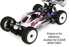 HPI HB D8 RC BODY NIP NEW 67444  REMOTE CONTROL CAR BODY NEW IN PACK