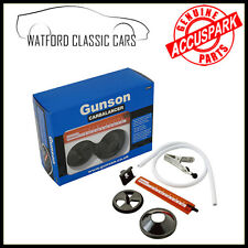 Gunson Carb Balancer for SU Carbs, Zenith, Stomburg etc