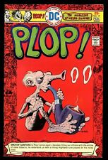 PLOP 19 (7.0) 1ST APP POWER GIRL (AD) WALLY WOOD CAIN, ABLE, EVE APP  (B059)