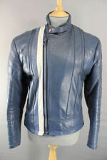 Frank Thomas Leather Two Piece Motorcycle Riding Suits