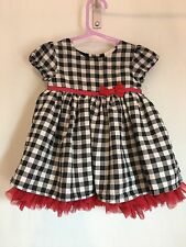 Beautiful Baby Girls Party Occasion Dress 3-6m🎀