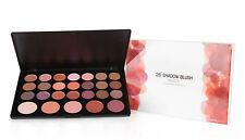 Coastal Scents 26 Shadow Blush Palette-Rubor Y Sombras En Una Caja-Nuevo