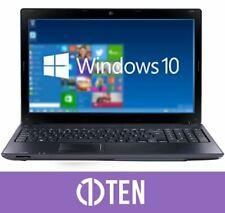 Acer Aspire 15 inch laptop Intel i3 4GB RAM 320GB HDD