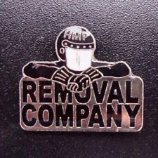 HM HMP Prison Service RIOT CONTROL tie tac pin badge '