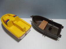 PLAYMOBIL – Jet ski et barque / Rowboat / 3065 3792 3799 3937 4073 4139 4139