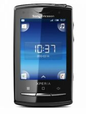 Sony Xperia X10 Mini Pro schwarz - AKZEPTABEL