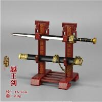 1:6 Weapon Model The Kings of Yue Sabre Sword Model Fit 12'' Male Toy